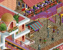 screen_596 Arabian Garden - Station