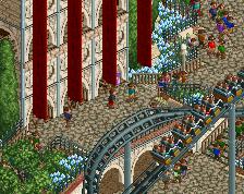 screen_6009 Amphitheatre Flavia
