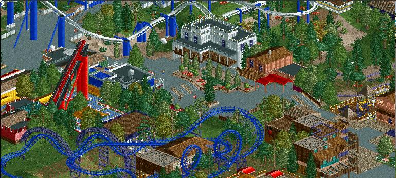 screen_6075 Cedar Creek Park - More Cobra + Recoil
