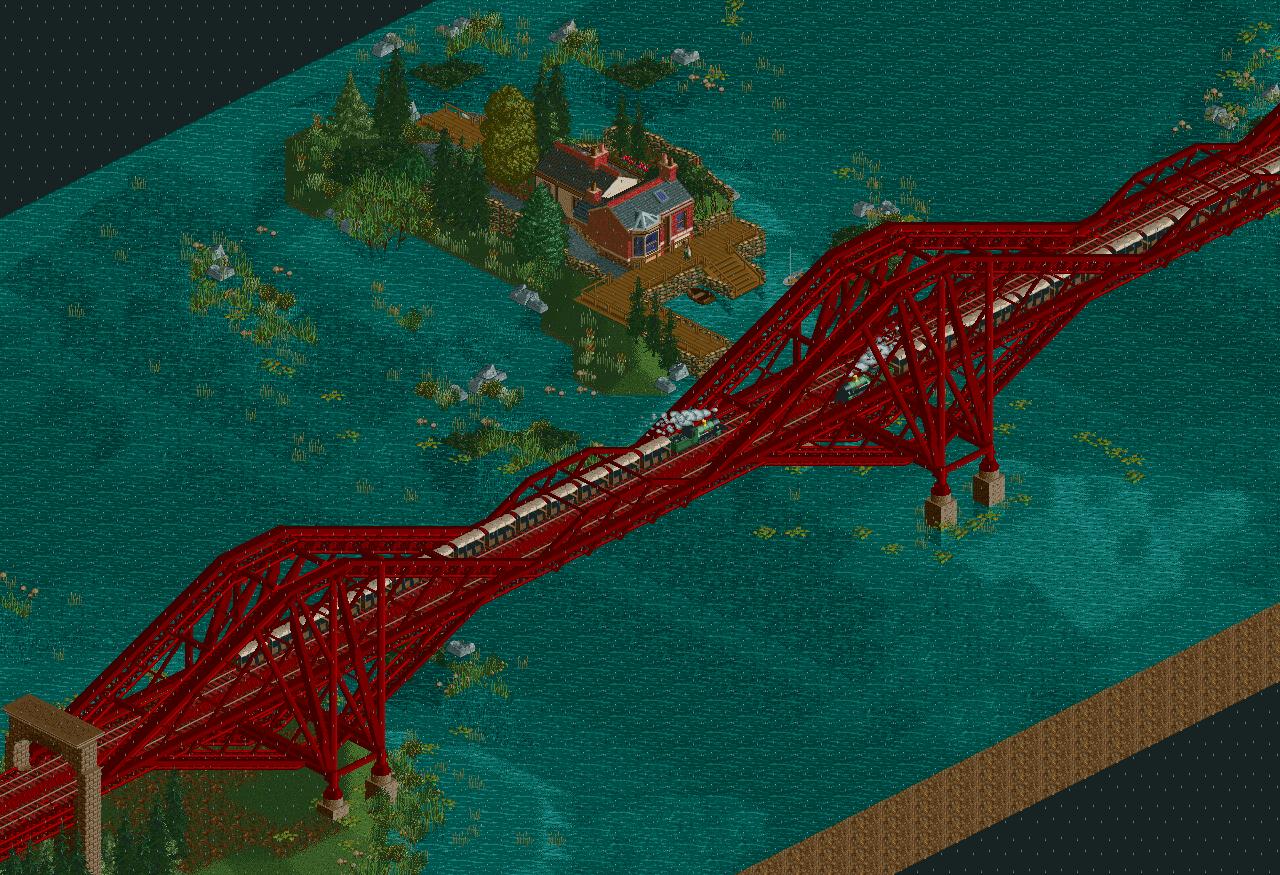 screen_6206 Forth Rail Bridge