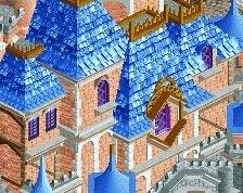 screen_6302 Le Château de la Belle au Bois Dormant