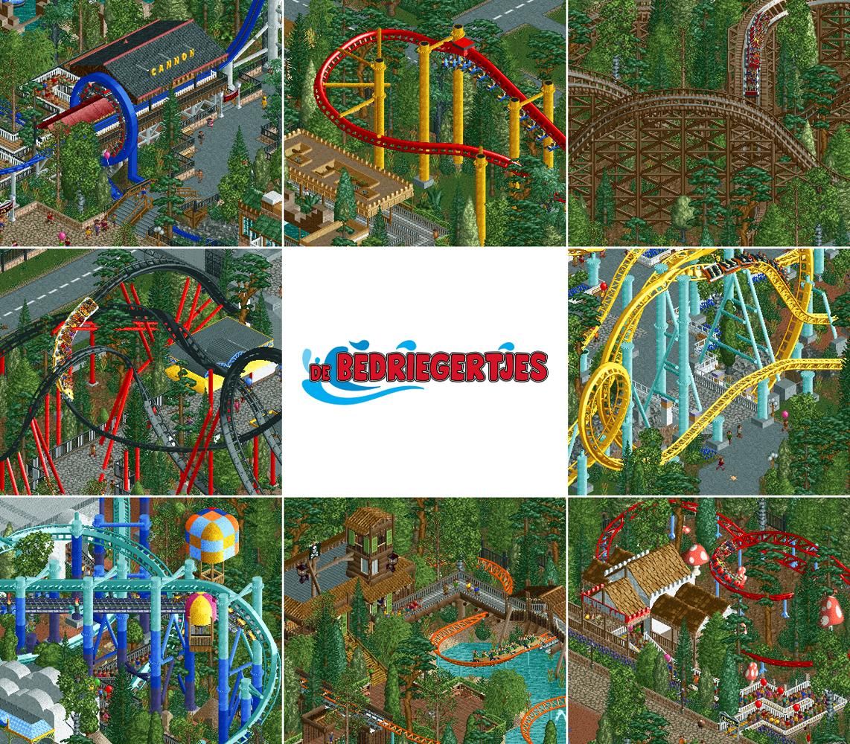 screen_6375 De Bedriegertjes - All Roller Coasters