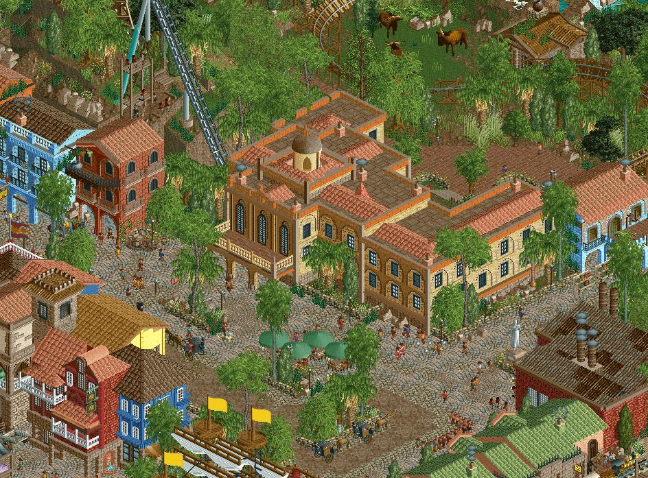 screen_6407 Cuba Antigua - The Palace