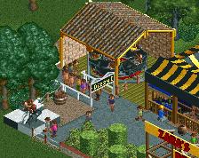screen_6511 Zara's Dinky Town