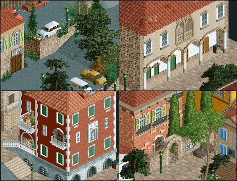 screen_6513 Scenes from Sarajevo