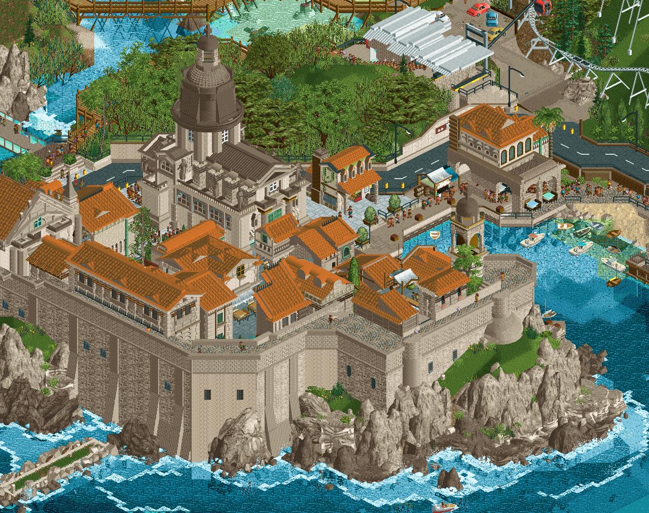 screen_6521 The Walls of Dubrovnik - Domovina