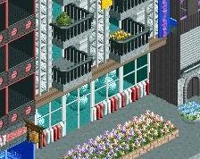 screen_6541 Tokyo Skyline