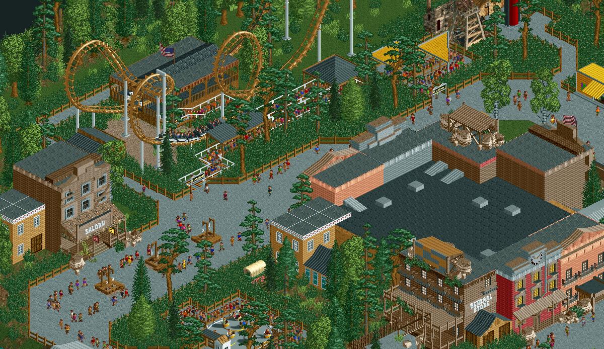 screen_6734 Six Flags Challenge Woods