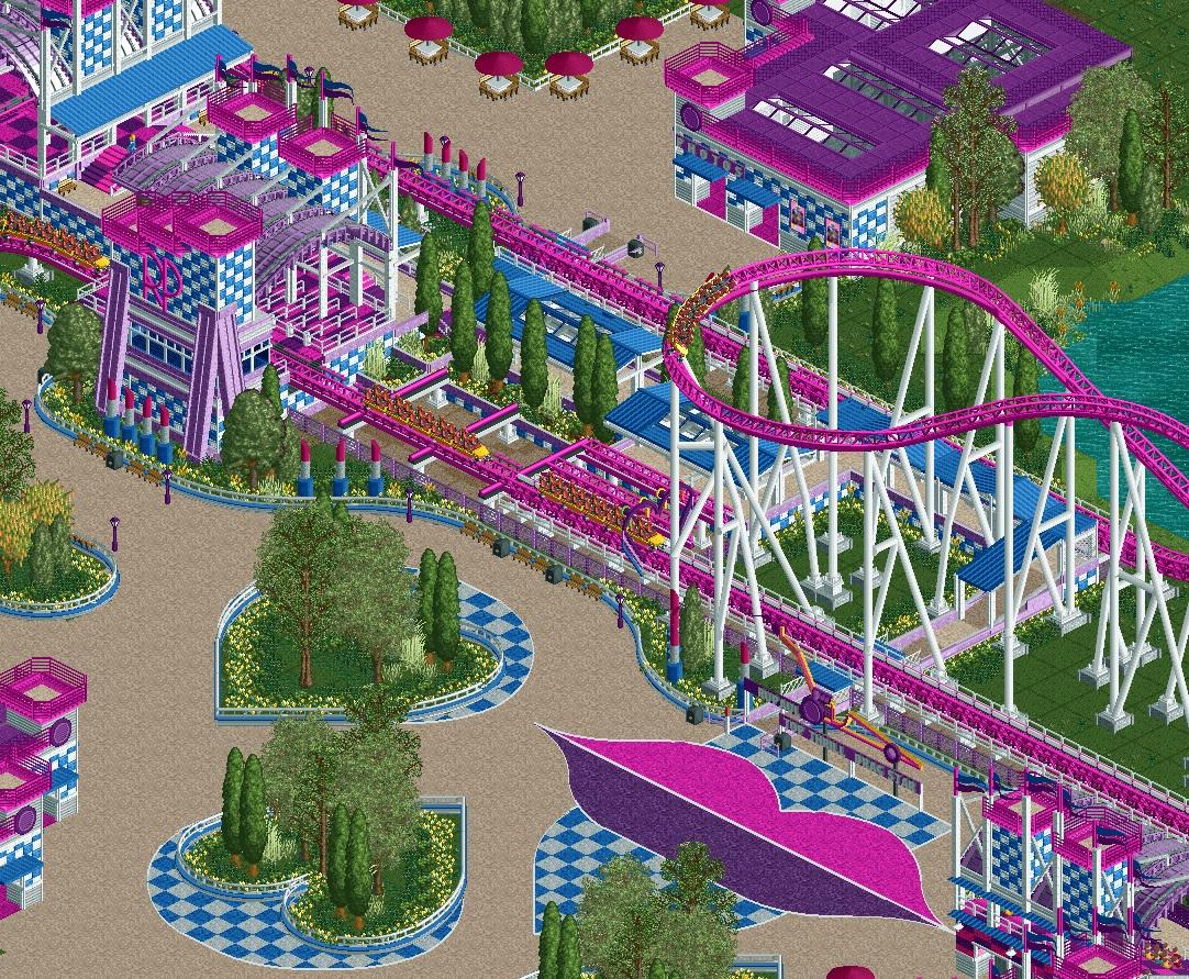 screen_6793 RuPaul's  Drag Park I