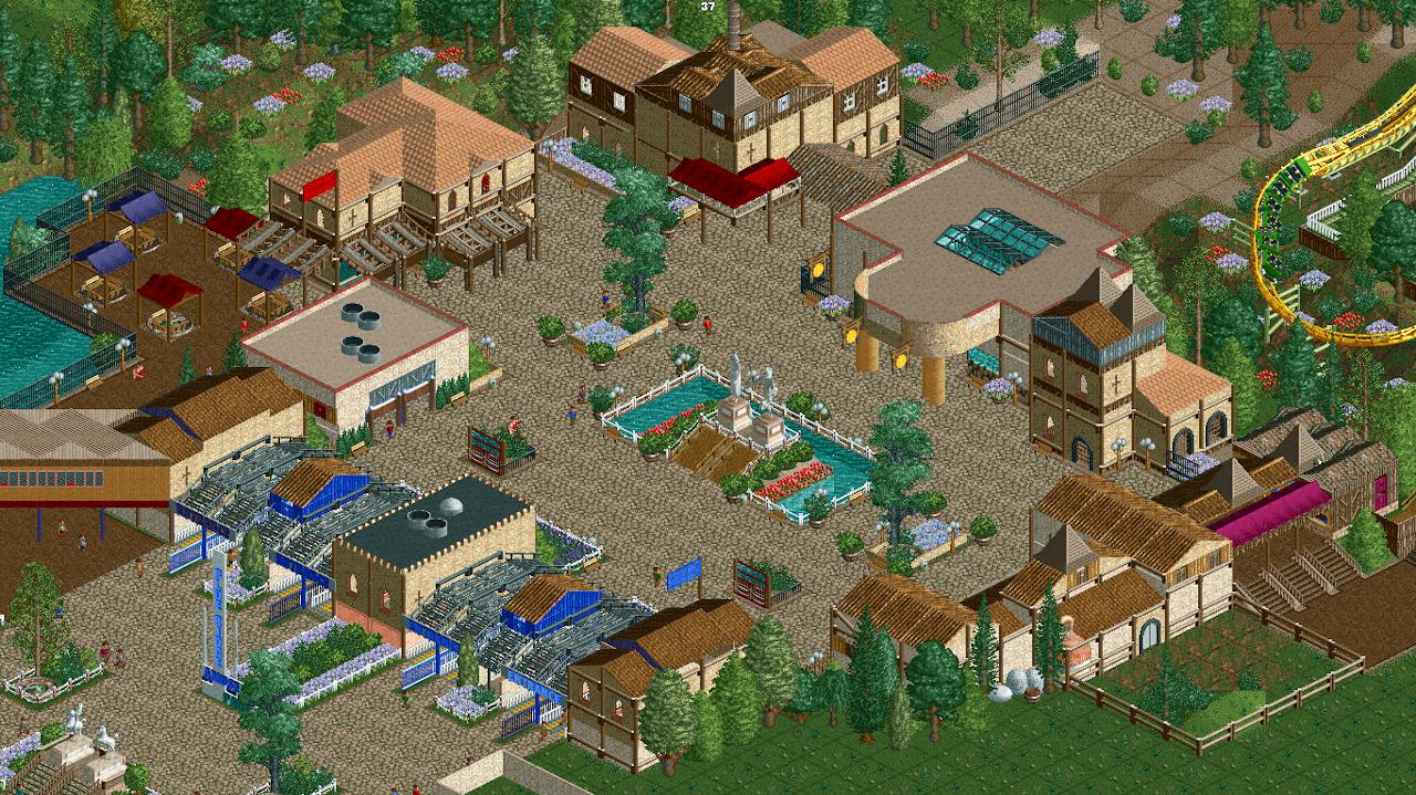 screen_6886 New NCSO project!: Blue Ridge Amusements