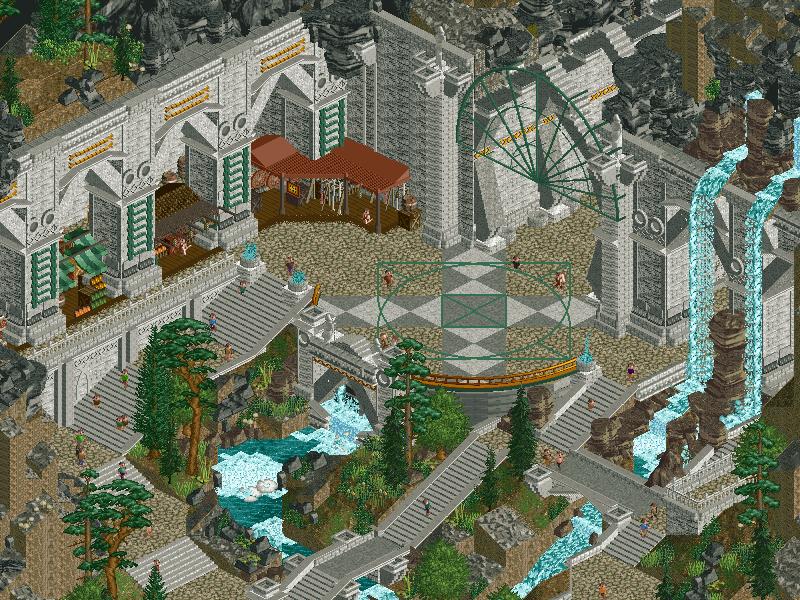 screen_6915 H2H9 Round 1 - Gauntlegrym
