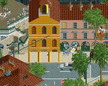 screen_7030 Villerouge Diagonal Town