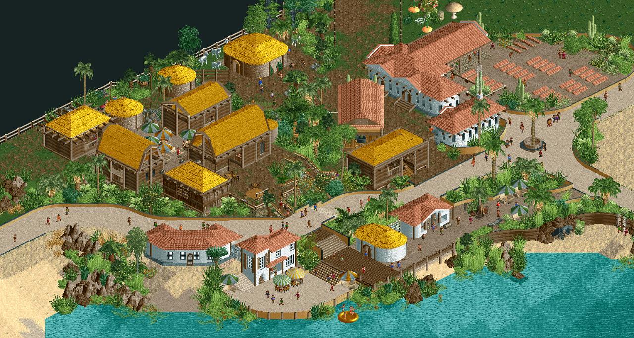 screen_7101 Craftsman Village