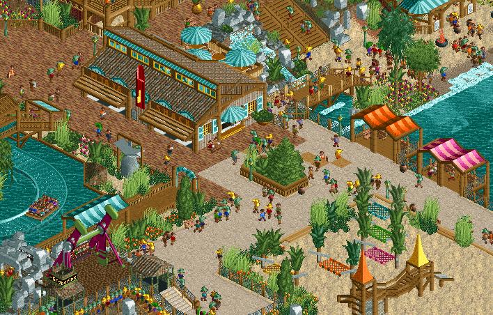 screen_719 Tropical Town 2