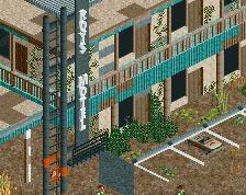 screen_736 Wasteland - Roy's Motel
