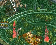 screen_794 Efteling - Dive Coaster - Schat van de draak